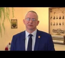 Życzenia Burmistrza Lubawy – Macieja Radtke