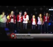 Relacja Video z Koncertu Kolęd i Pastorałek