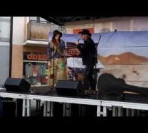 Majówka na Rynku w Lubawie- relacja video