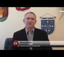 Zawarcie umowy na realizację drugiego etapu rewitalizacji Łazienek Miejskich w Lubawie