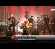 Festiwal Punk Rock Reggae – VIDEO