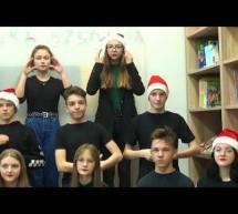 Cudowna inicjatywa lubawskich uczniów