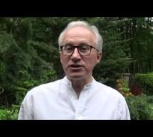 """Wypowiedź profesora Jarosława Włodarczyka o książce """"Narratio Prima"""""""