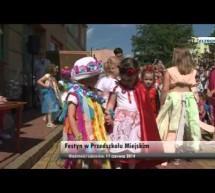 Festyn w Przedszkolu Miejskim w Lubawie