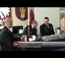 Eliminacje miejskie Ogólnopolskiego Turnieju Wiedzy Pożarniczej- relacja video