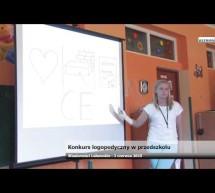 Konkurs Logopedyczny w Przedszkolu Miejskim