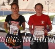 III Zgrupowanie Kadry Narodowej Kadetów w Kickboxingu z udziałem zawodniczek z CSW Champion Lubawa!