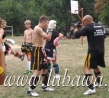 Zakończył się obóz letni zawodników CSW Champion Lubawa