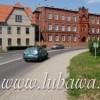 Przebudowa łuku drogi przy ul. Grunwaldzkiej