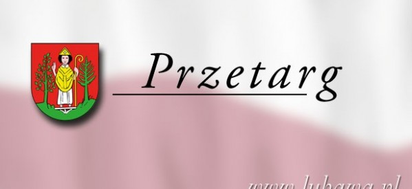 Przetarg na sprzedaż nieruchomości przy ul. Gdańskiej