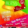 Festiwal bless reggae