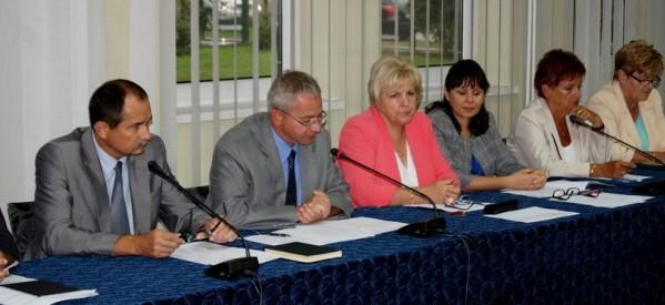 Sesja Nadzwyczajna. Ministerstwo Sportu dofinansuje remonty na terenie OSiR