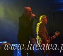 Koncert De Mono zwieńczeniem DNI Lubawy i Regionalnego Święta Mleka z Mlekovitą