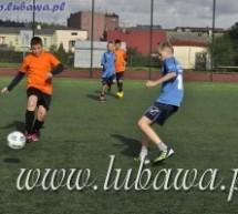 II Runda Eliminacji Wojewódzkich w Piłce Nożnej – Kolejny Sukces