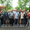 Strażacy z wizytą w Hilter