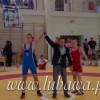 Turniej Młodzików w Lubichowie