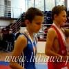 Filip i Kacper na podium Mistrzostw Młodzików