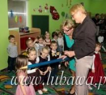 Misie oficjalnie zostały Przedszkolakami