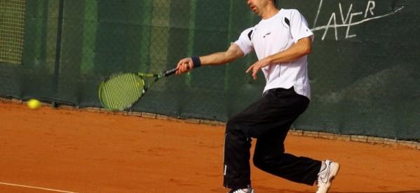 Lubawa lepsza od Nowego Miasta Lubawskiego – Tenis
