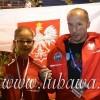 Oliwia Lóźniewska Mistrzynią Europy!