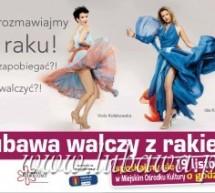 Lubawa walczy z rakiem razem z Violą Kołakowską!!!