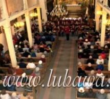 W 95. rocznicę mieszkańcy Lubawy podziękowali za odzyskaną wolność Polski