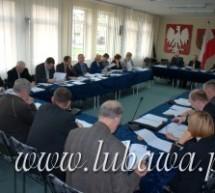 XXXI zwyczajna sesja Rady Miasta