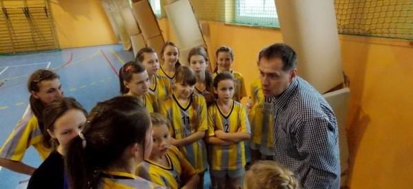 Mistrzostwa Powiatu w Piłce Ręcznej Chłopców i Dziewcząt