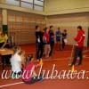 Zawodnicy LKS Lubawa na Testach Kadry Narodowej