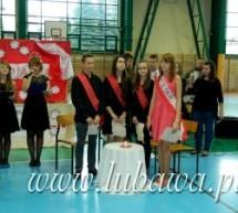 Obchody Święta Niepodległości w Gimnazjum