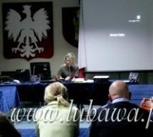"""""""Łagodna"""" w reż. Trelińskiego była tematem kolejnych zajęć filmowych"""