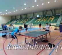 Mistrzostwa Szkoły w Piłce Siatkowej Dziewcząt i Chłopców oraz Tenisie Stołowym Chłopców