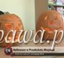 Halloween w Przedszkolu Miejskim – video