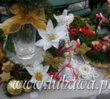 Jarmark świąteczny po raz drugi