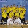 Reprezentacja SP na Mistrzostwach Rejonu IV w piłce ręcznej chłopców