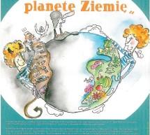 Tak jak Krzyś możesz uratować planetę! Przedstawienie dla wszyskich w MOK