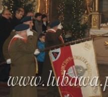 W podziękowaniu za 94 lata wolności Lubawy