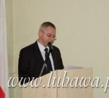 XXXIII zwyczajna sesja Rady Miasta Lubawa
