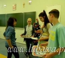 """""""Dzień Muzyki"""" w Gimnazjum"""