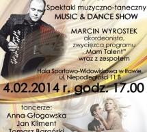 Powiatowy Koncert Noworoczny