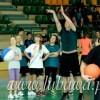 Ferie z koszykówką w Gimnazjum