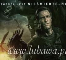 Frankenstein powrócił…do Kina Pokój i to w 3D