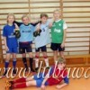 Zimowy Turniej Halowej Piłki Nożnej Uczniów Szkół Podstawowych