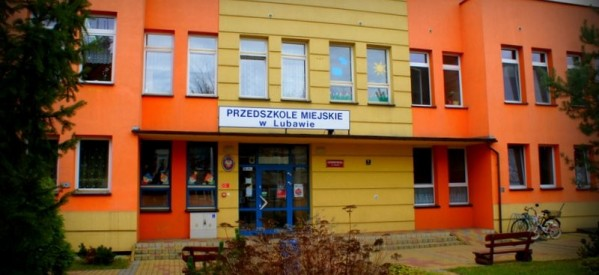 Rekrutacja do Przedszkola Miejskiego w Lubawie