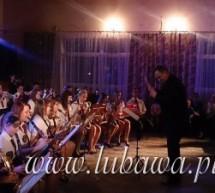 Koncert Noworoczny Miejskiej Orkiestry Dętej