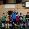Zimowy Turniej Tenisa Stołowego uczniów szkół podstawowych