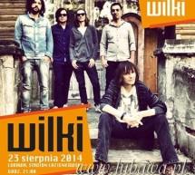 Znamy już pierwszego wykonawcę podczas tegorocznych Dni Lubawy! W sobotę wystąpią Wilki!!!