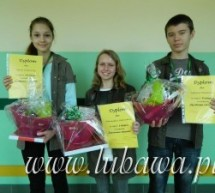 21 marca – obchody Pierwszego Dnia Wiosny w Gimnazjum