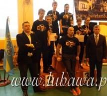 Triumf Huberta i Marty w Mistrzostwach Polski!