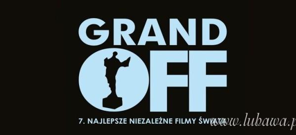 W Kinie Pokój odbędzie się projekcja nagrodzonych filmów na festiwalu Grand Off